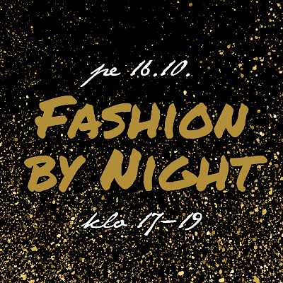 Fashion by Night